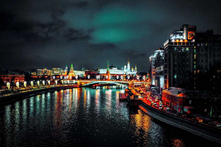 Esplorando Mosca: tra storia e modernità