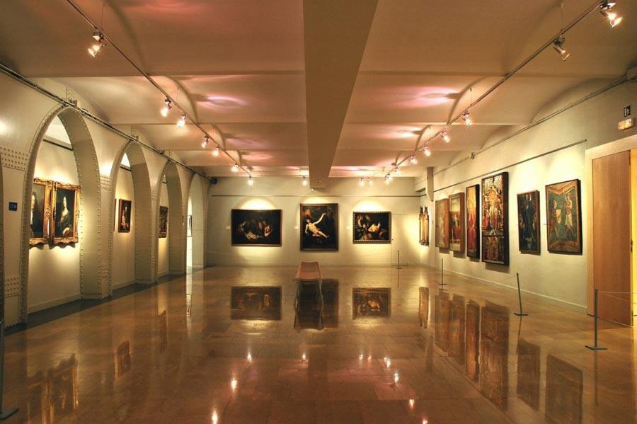 Musei San Pietroburgo