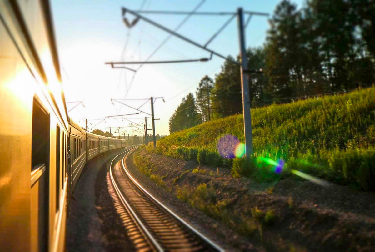 Transmongolica: Da Mosca a Ulan Bator
