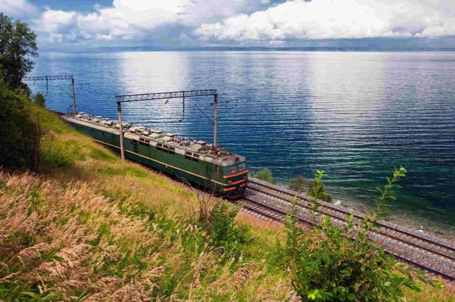 Transiberiana: le tappe migliori
