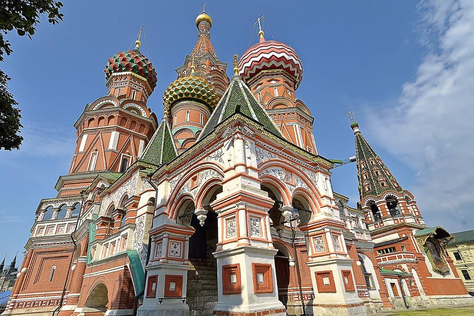 Tour di Mosca