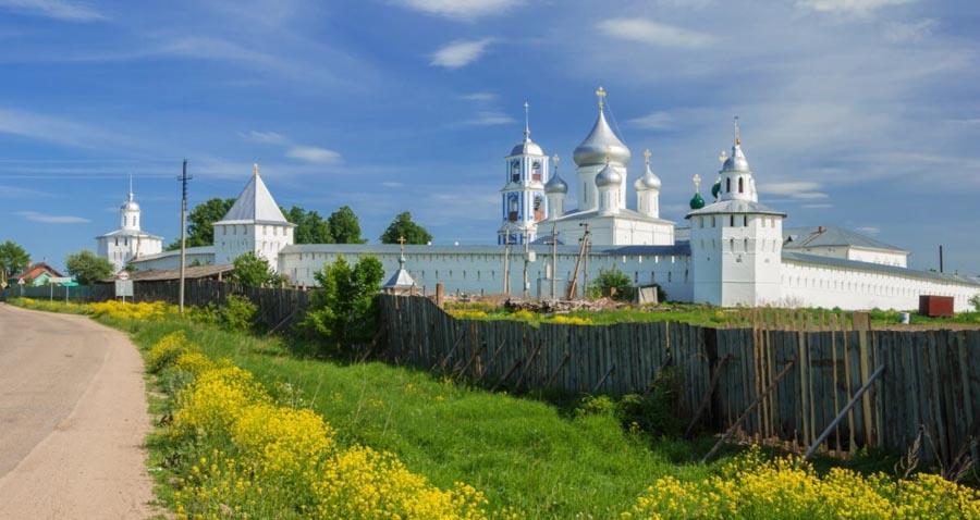 Pereslavl-Zalesskij