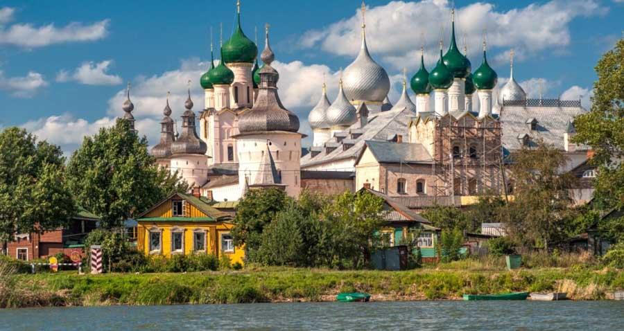 Rostov Velikij