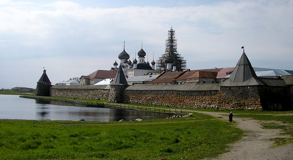 Tour Carelia: Solovki