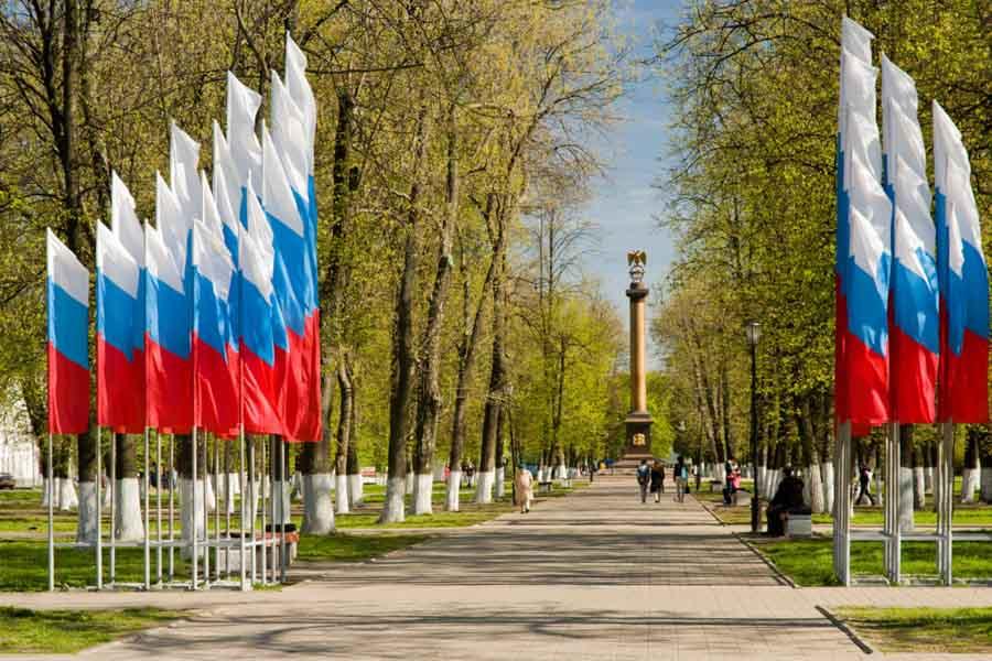 Russia by Manuela Ricca, parte 1