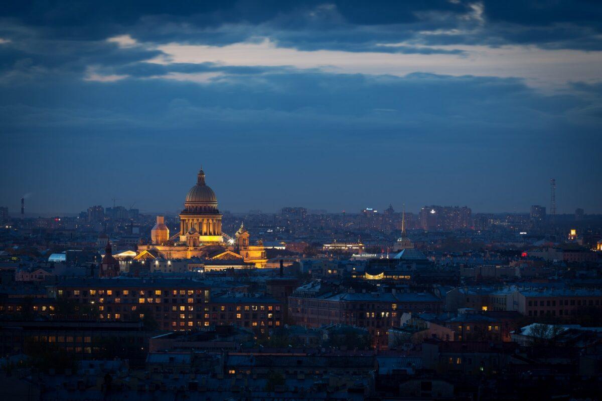 10 cose da fare a San Pietroburgo durante il tuo viaggio in Russia