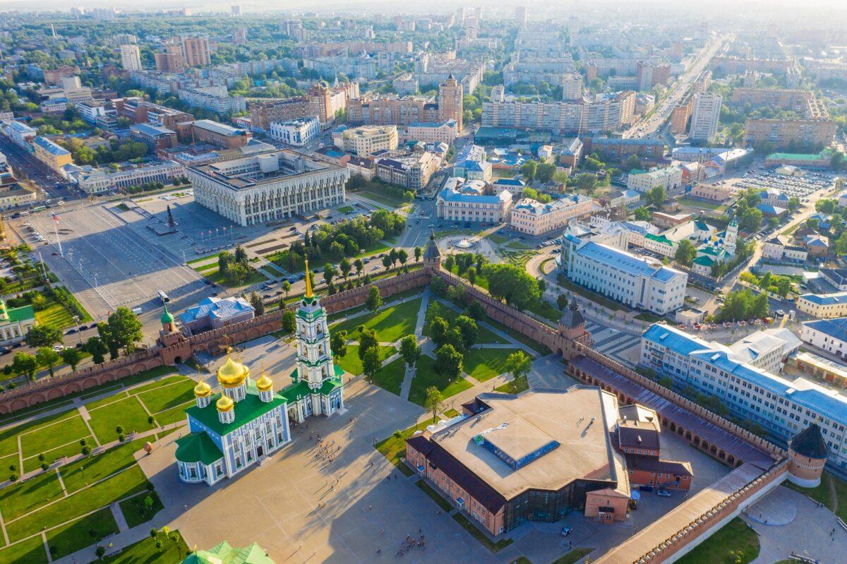 Letteratura e cultura russa