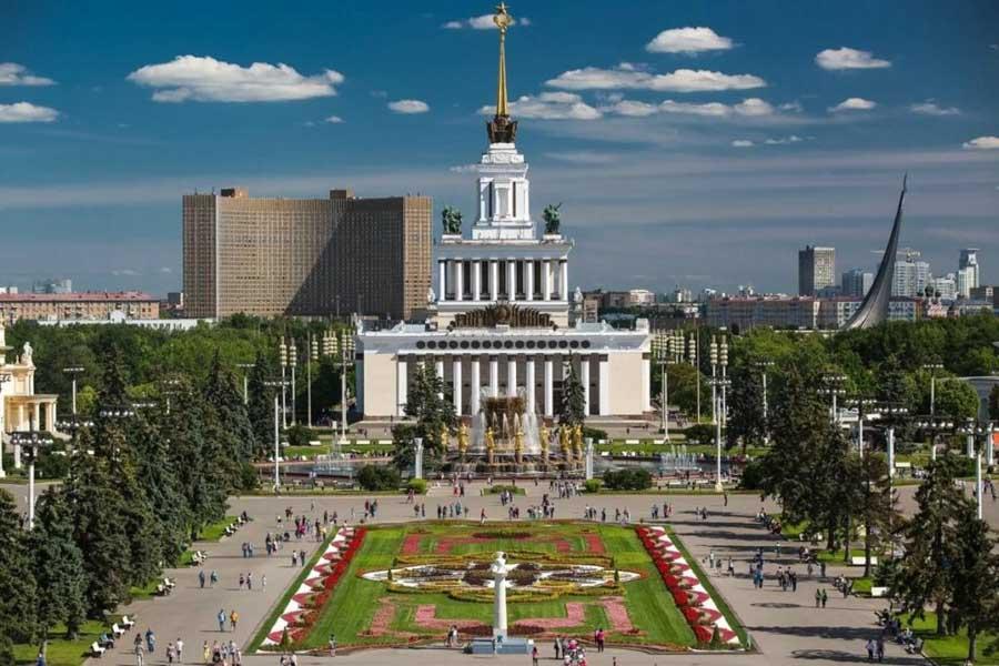 10 cose da fare a Mosca durante la tua vacanza