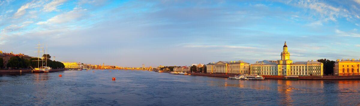 Viaggio a San Pietroburgo: consigli, costi, visto e quando andare