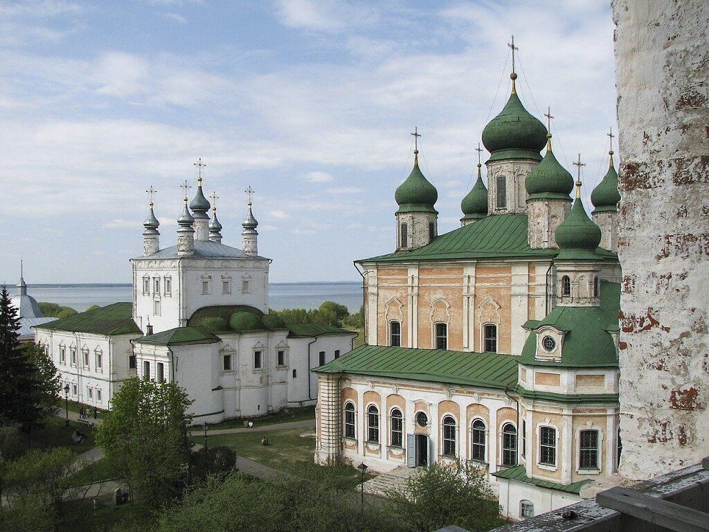 Pereslavl'-Zalesskij