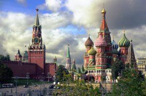 Una giornata ideale a Mosca