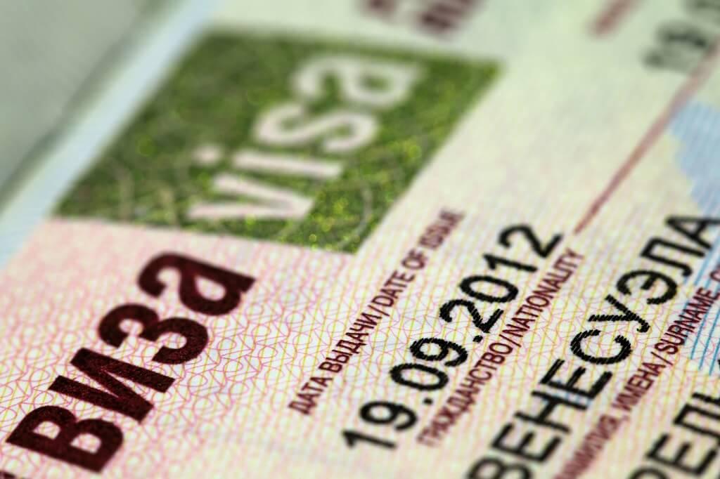 Il visto per viaggiare in Russia