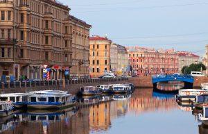 8 giorni in Russia? Tour Mosca e San Pietroburgo è la scelta giusta!